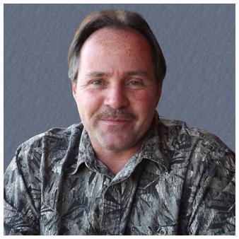 Mark Conklin